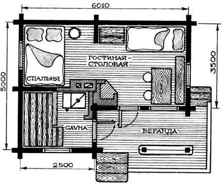 Перепланировка собственного частного дома < Юридический центр ГРАД