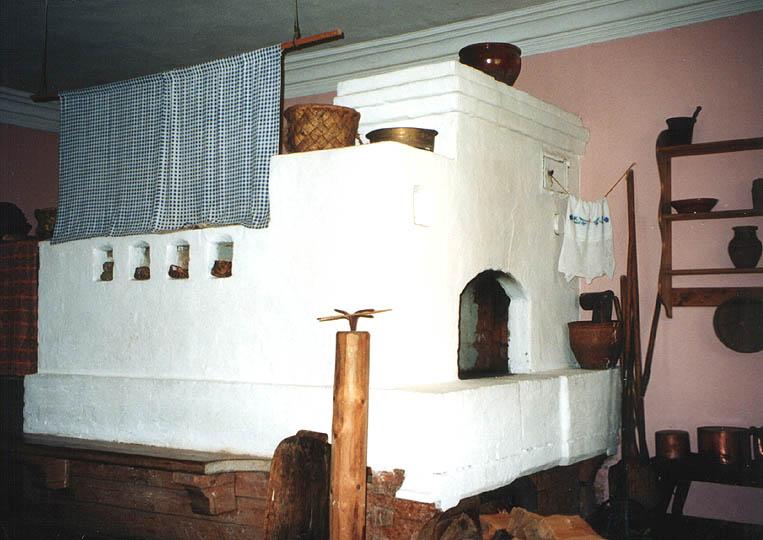 Печь Калита устройство печки в лучших русских традициях примеры установочных работ