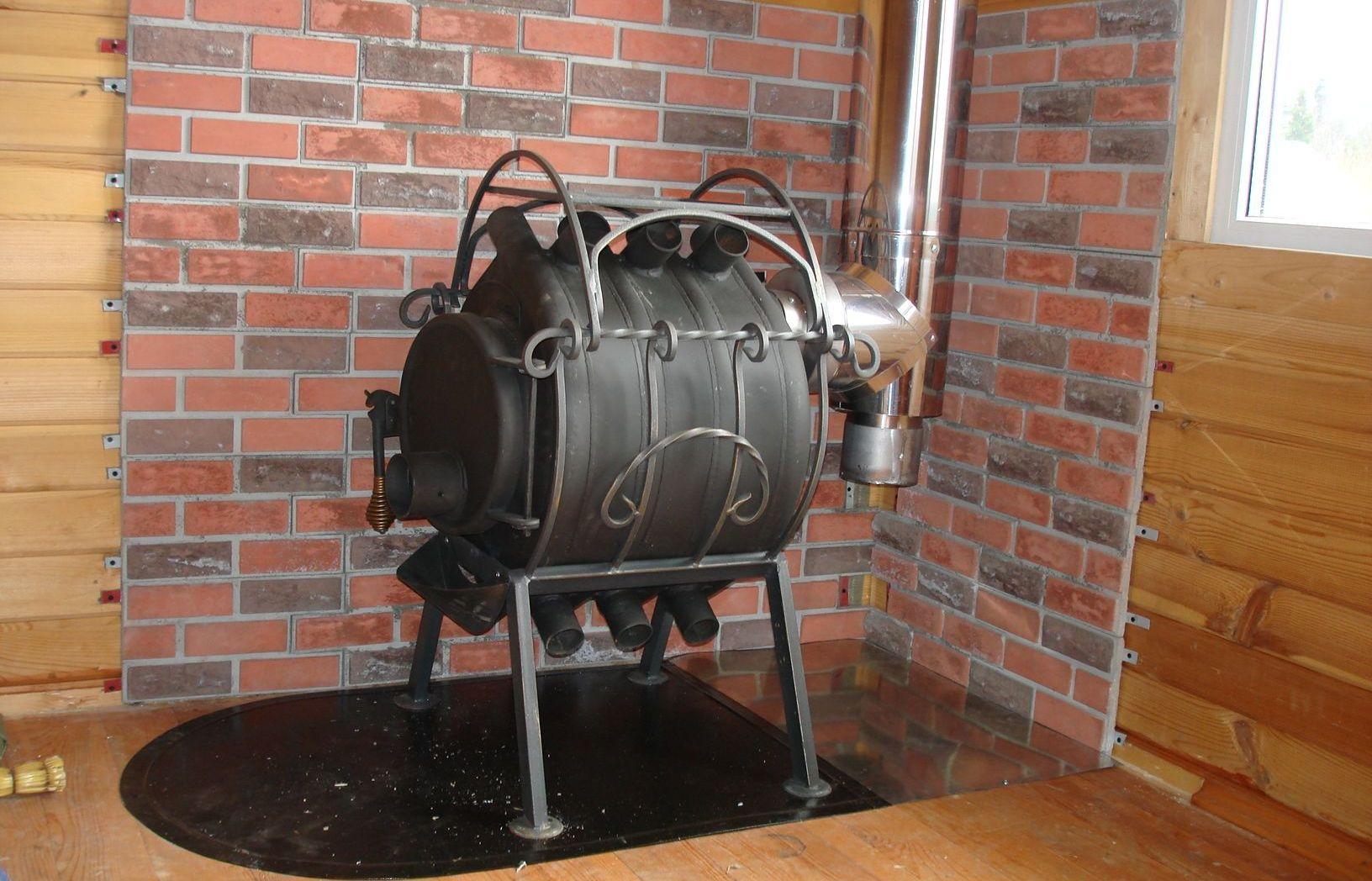 Купить дымоход на булерьян какие лучшие дымоходы для банной печи