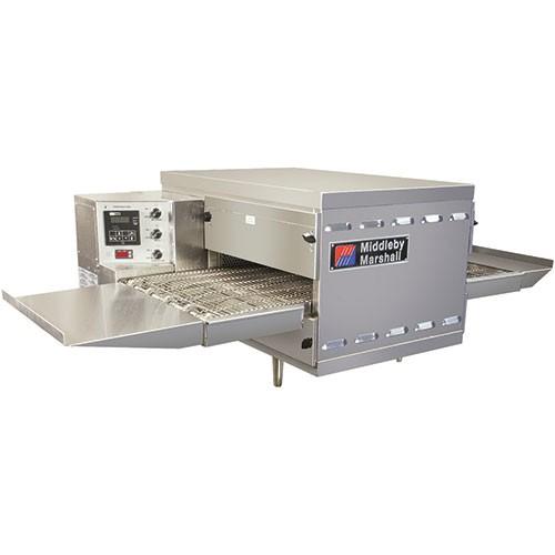 Печь конвейер для пиццы как рассчитать привод конвейера