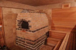 Печь для бани с баком: 3 варианта самодельных конструкций и лучшие заводские модели » Сделай камин