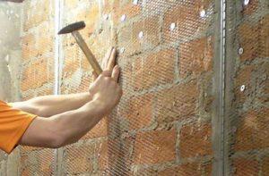 Чем отделать стены вокруг печи в парилке