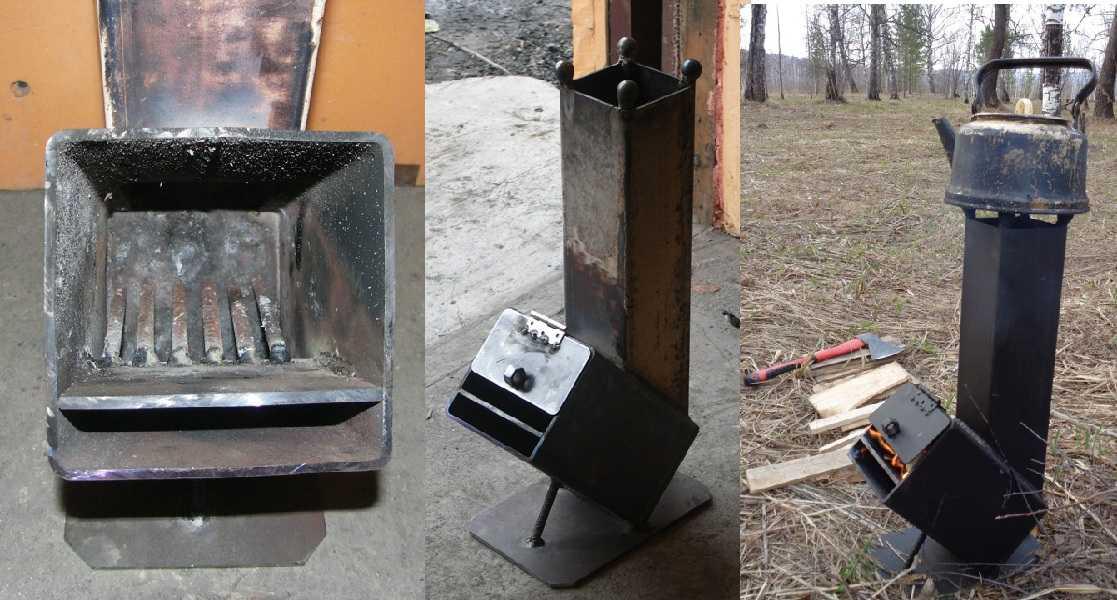 Ракетная печь своими руками фото 189