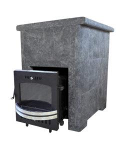 Как правильно топить чугунную печь в бане
