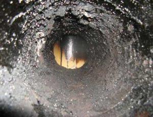 Как чистить трубу печки