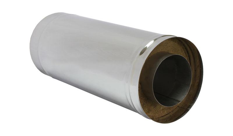 Сэндвич трубы для дымохода 150 цена как отрегулировать тягу дымохода