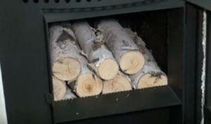 Как сохранить тепло в печке