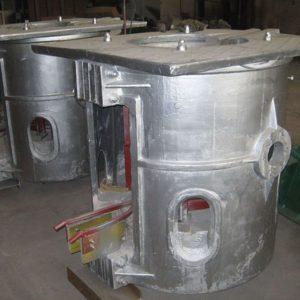 Как работает индукционная печь